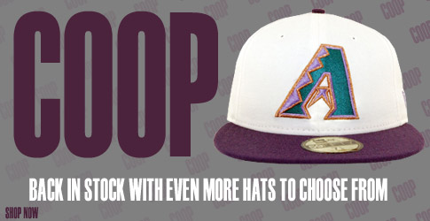 New Era 59Fifty Coop hats