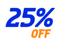 Today Only, Save 25%