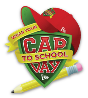 Wear Your Cap to School Day