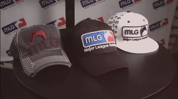 To find out more info about Major League Gaming and Lids  exclusive MLG hats b9ae8d81f84