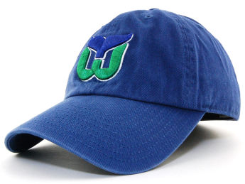 Whalers Franchise hat