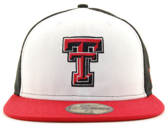 Texas Tech Red Raiders 59Fifty