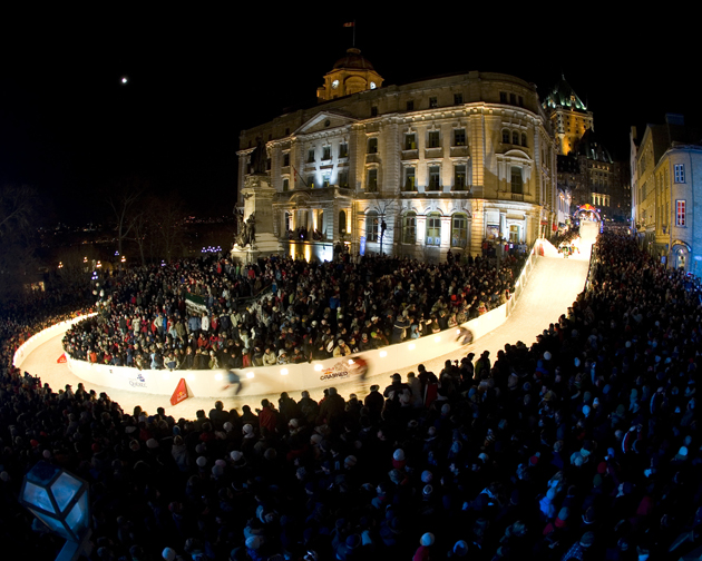 Crashed Ice 2