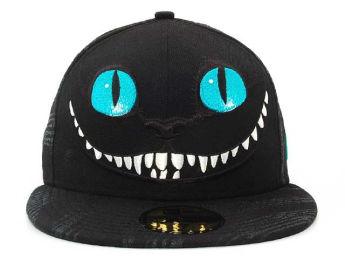 Alice in Wonderland Hat_Cheshire Cat