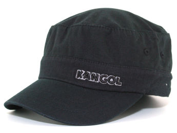 Kangol Ripstop Military Cap
