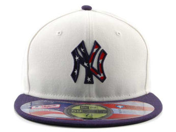 Yankees Stars & Stripes