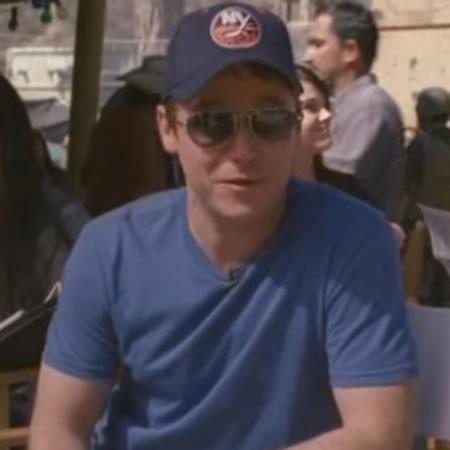 E's New York Islanders Hat