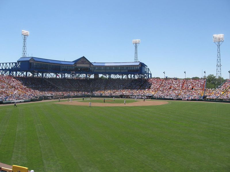 College World Series 2008 (Group B) 026(1)