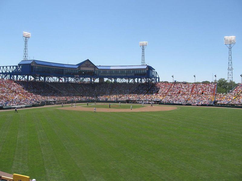 College World Series 2008 (Group B) 026(1)