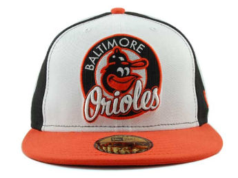 Baltimore MLB C-Script hat