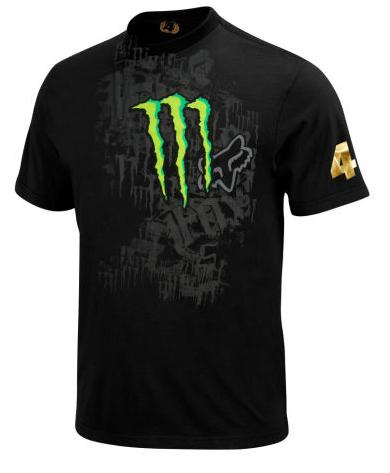Fox Racing Monster RC Replica Tee