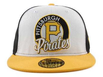 Pirates MLB C-Script hats
