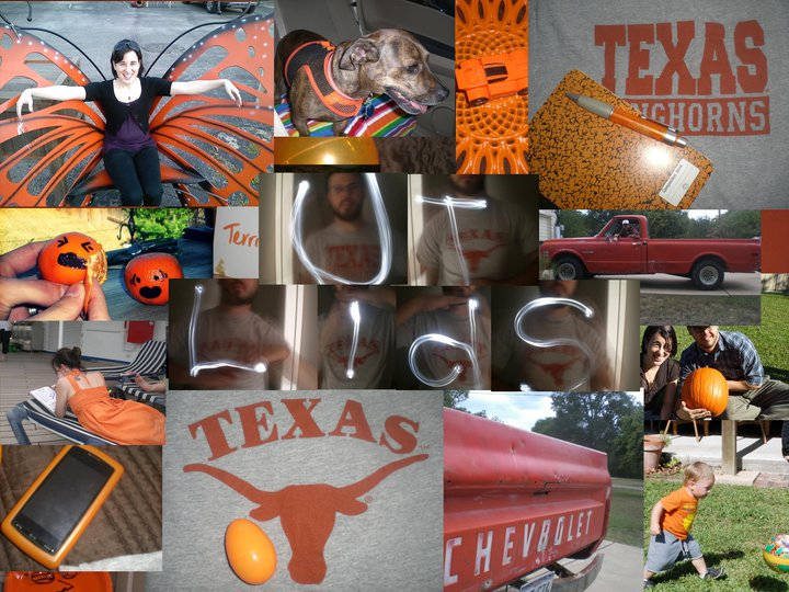 Texas by James K.
