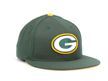 Greenbay fitted cap