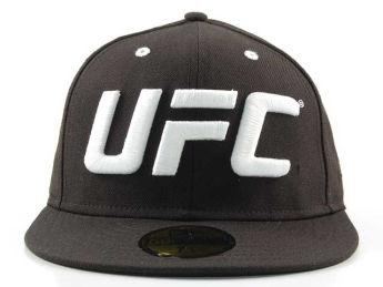 UFC Hats at LIDS