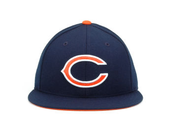Chicago fitted cap