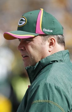 BCA GB Packers