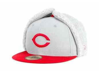 Cincy Dogear hat 4