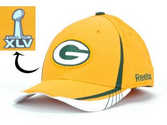 GB Super Bowl Champs Draft hat