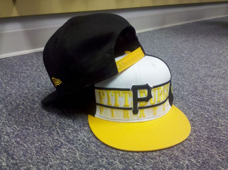 New Era Snapbacks at lidsdotcom