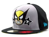 Marvel Comic Hats at lids.com