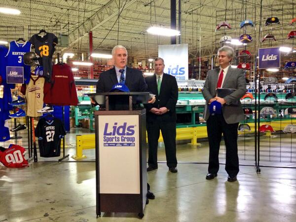 LIDS office moving to Zionsville – Lids® Blog