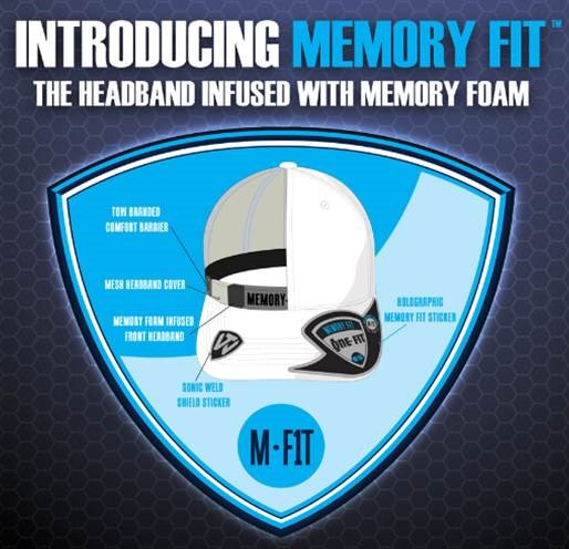 Animated infographic mfit