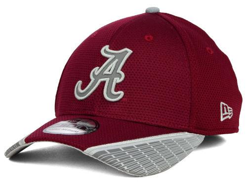 Alabama Crimson Tide Fitted Hat