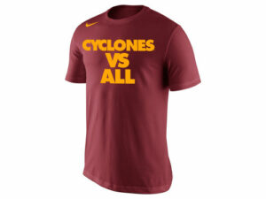 Iowa State Selection T