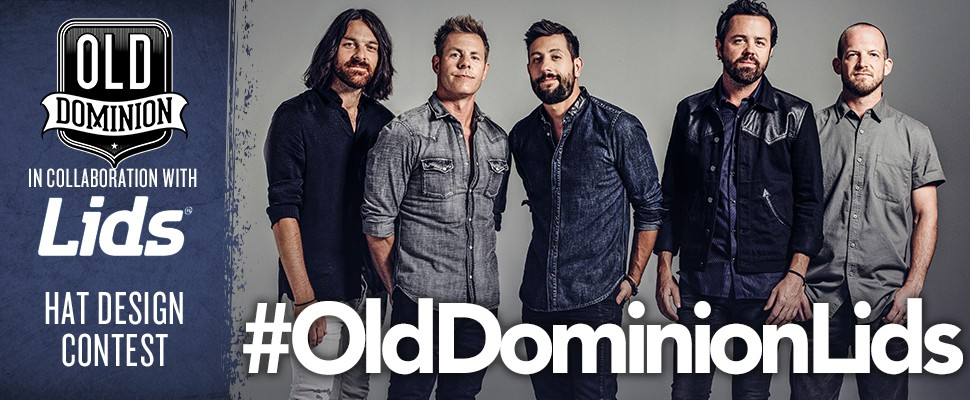fe283de3b5d30 Kicking Off Summer Concert Season with Old Dominion and New Era ...