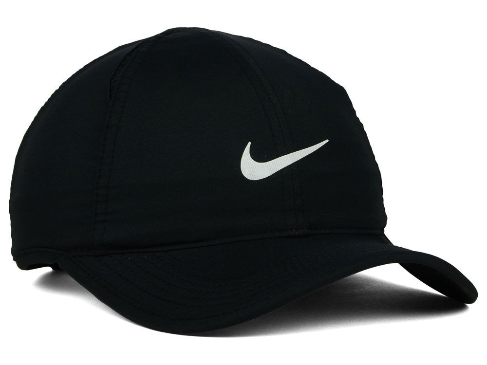 Show off your new dad hat that will keep you cool in the heat this summer.  Check out the Nike 2015 Featherlight Cap or the Nike Women s Featherlight  Cap  4a7a3e3d91a