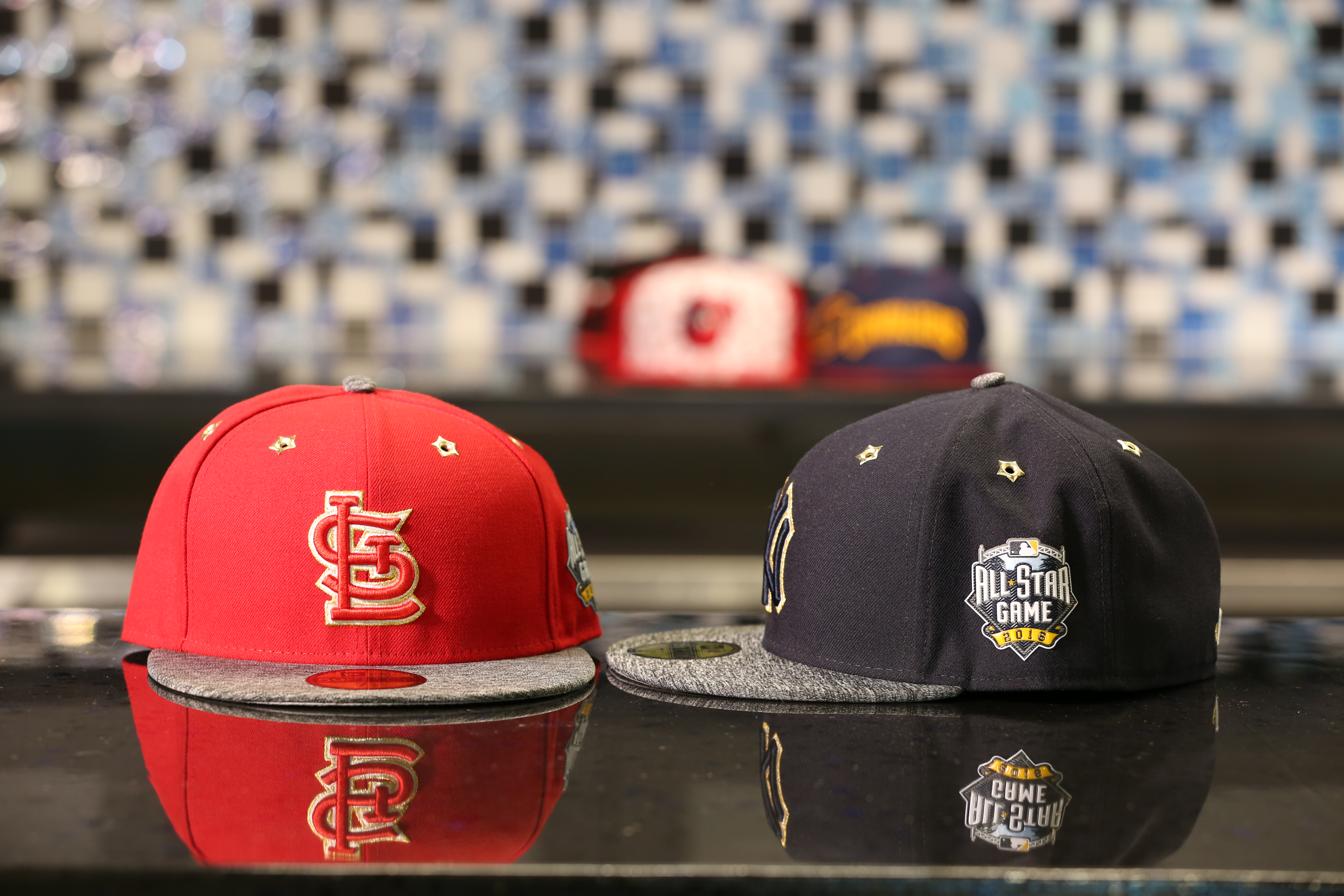 Hump Day Must Have: MLB All Star Gear
