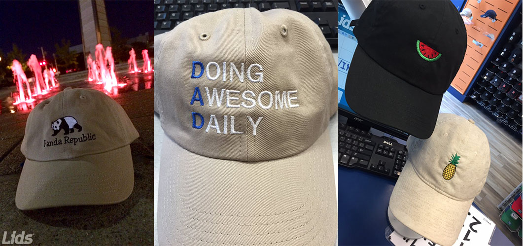 Hump Day Must Have   CustomDadHat  e0c2d0596291