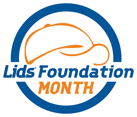 Lids foundation month