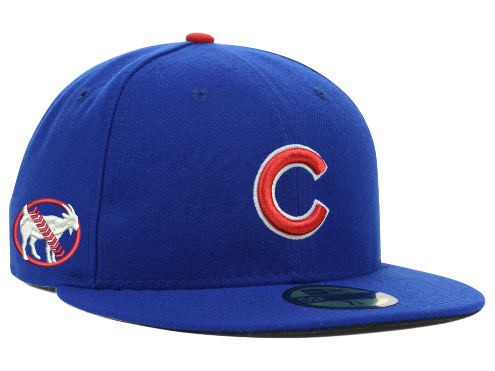 Flashback Friday: Retro Cubs & Indians Hats   Lids® Blog