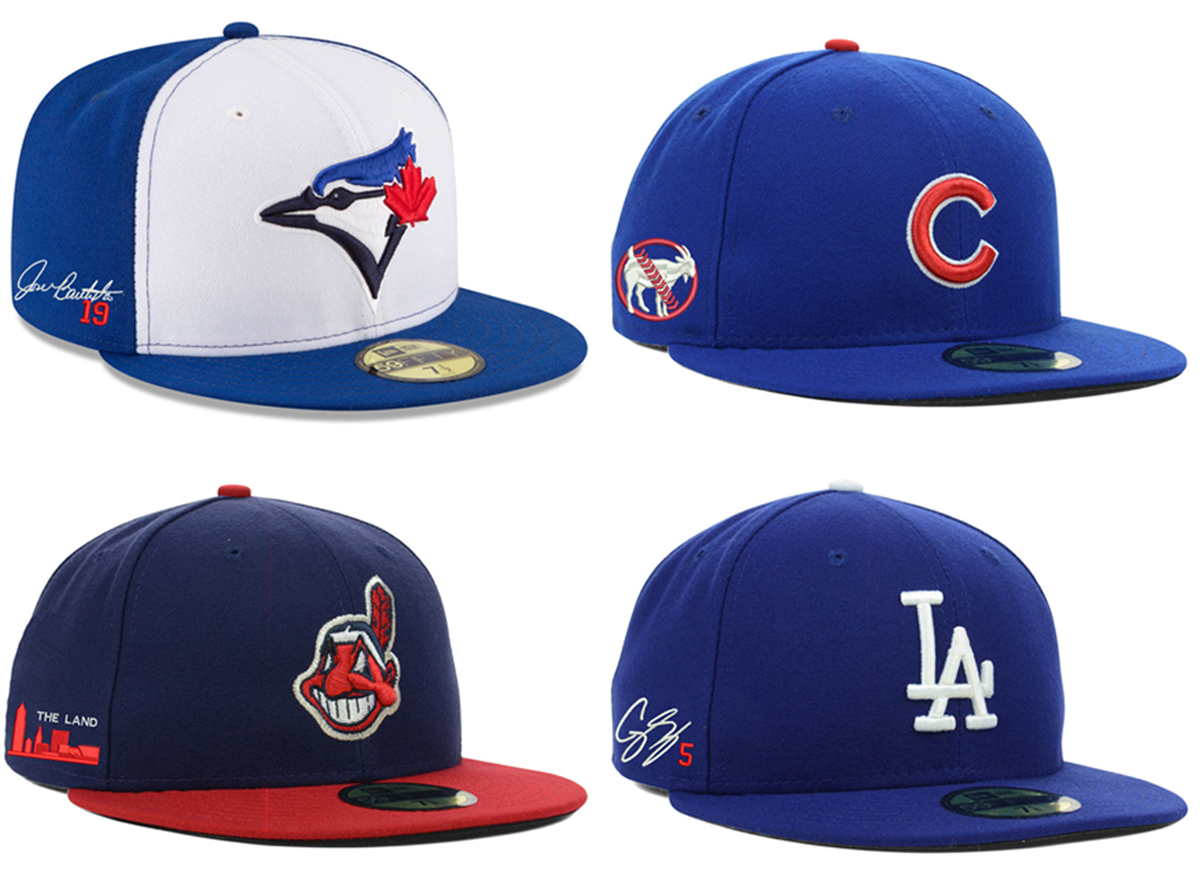 Lids Custom Hats >> Hump Day Must Haves: MLB Postseason Gear – Lids® Blog