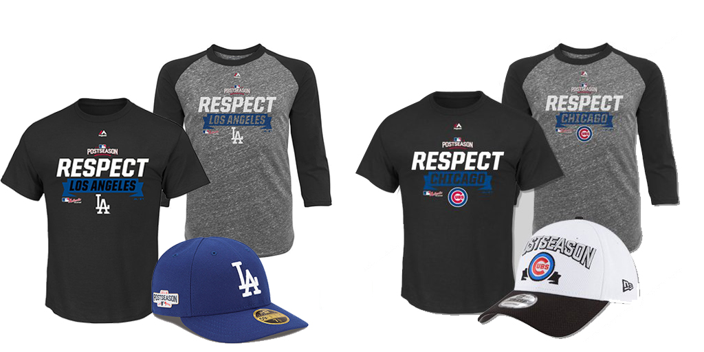 9298947f7 Hump Day Must Haves  MLB Postseason Gear