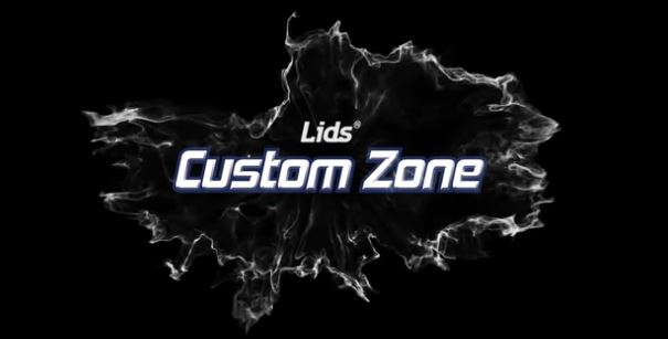 LIDS Custom Zone - Make It Personal | LIDS