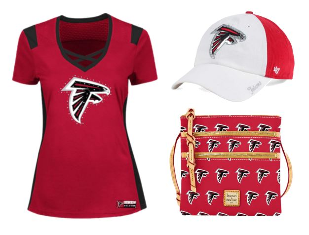 388c3edf4438a2 Cheer your Atlanta Falcons on this year with official NFL team gear. Will  this be the year the Falcons make another appearance in the Super Bowl?