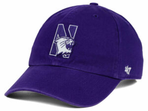Northwestern Clean up Cap