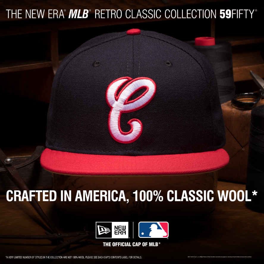 To solidify the authenticity of this new line of historic headwear 534cf136b28