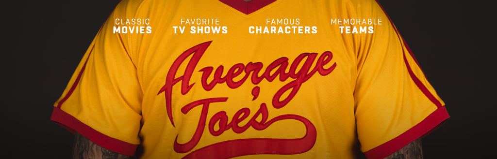 cfdfea339 Silver Screen Style With Throwback Jerseys From Your Favorite Films. |  Lids® Blog