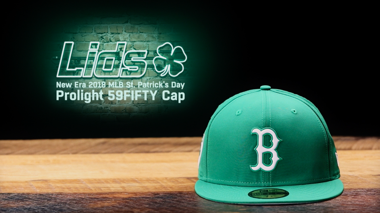 659d76d2dccbac With St. Patrick's Day coming up, that also means the start of baseball  season is almost here! Celebrate the final days of Spring Training with the  2018 MLB ...