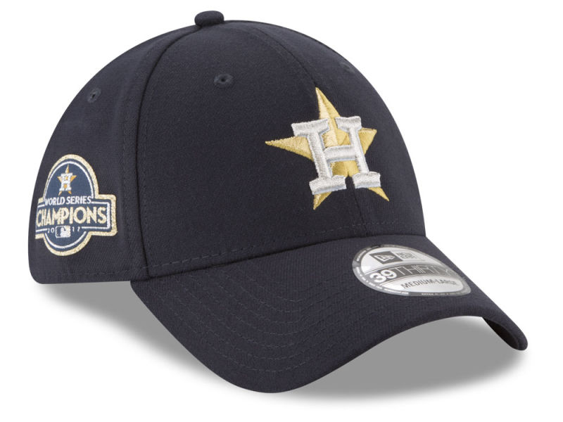 new product 0ea62 1a8bf ... reduced gold low profile 59fifty cap houston astros new era mlb 2017  world series commemorative 39thirty