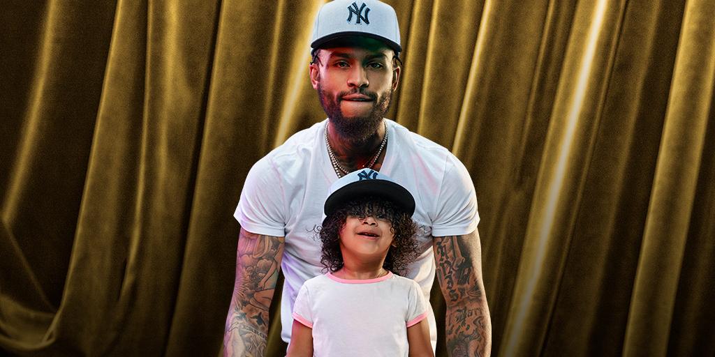 New Era 2018 MLB Father s Day 59FIFTY Cap ... 1364de2bc23