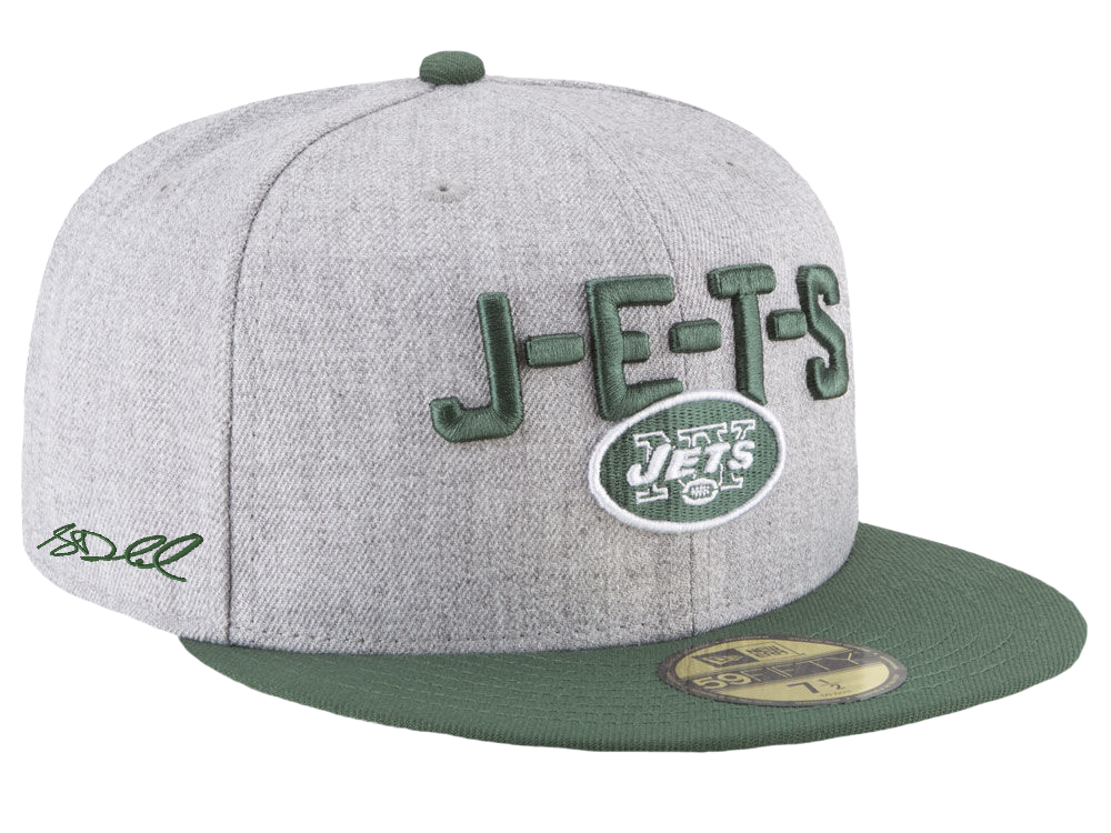 Sam Darnold Custom Hat