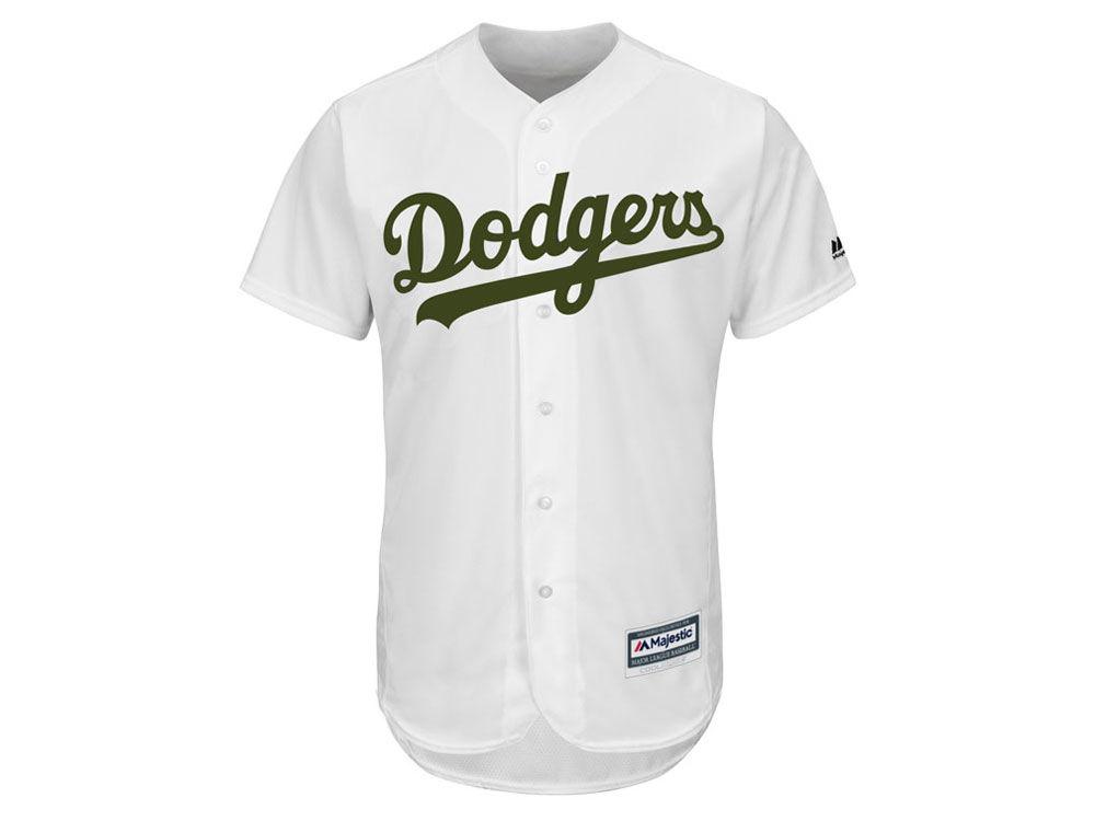 LA Dodgers MLB jersey