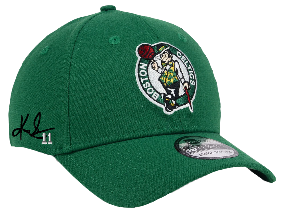 Kyrie Irving Custom Hat