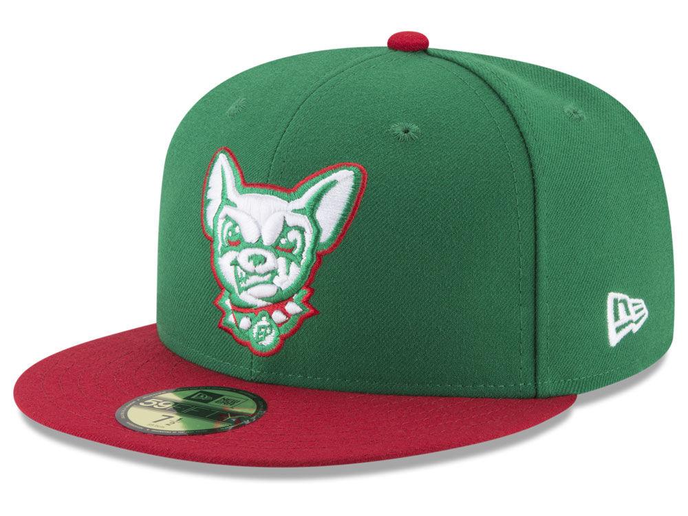 EL Paso Chihuahuas MiLB Copa de la Diversion Hat