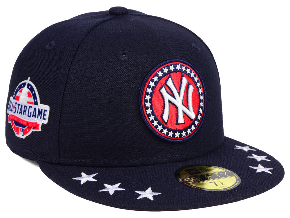 New York Yankees All-Star Workout Cap
